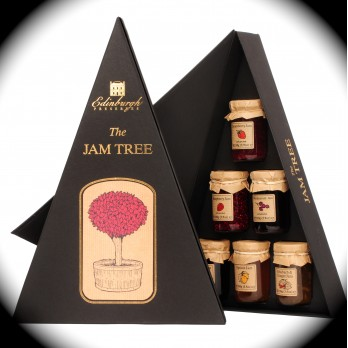 Edinburgh Preserves Jam tree