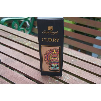 Edinburgh Preserves Curry Box