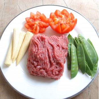 Lean Minced Beef  1 X500g