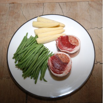 Lamb Noisettes 2 servings 454g