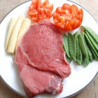 Braising Steak 1 X  500g